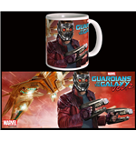 Guardians of the Galaxy 2 Tasse Star Lord