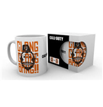 Tasse Call Of Duty  290372