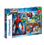 Puzzle Spiderman 290502