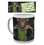 Tasse Rick and Morty 290519