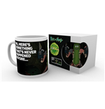 Tasse Rick and Morty 290524