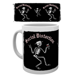 Tasse Social Distortion