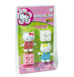 Baukasten Hello Kitty  290553