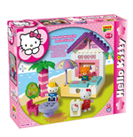 Baukasten Hello Kitty  290554
