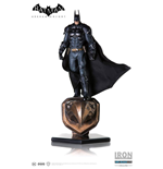 Batman Arkham Knight Art Scale 1/10 Deluxe Batman 30 cm