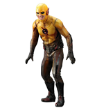 The Flash ARTFX+ Statue 1/10 Reverse Flash 17 cm