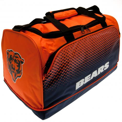 Reisetasche Chicago Bears 290787