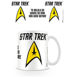 Tasse Star Trek  290818