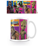 Tasse Guardians of the Galaxy 290894