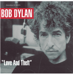 Vinyl Bob Dylan - Love And Theft (2 Lp)
