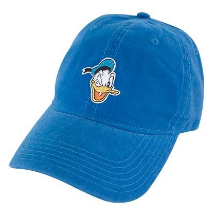 Kappe Donald Duck