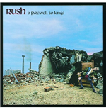Vinyl Rush - A Farewell To Kings (40Th Anniversary) (4 Lp)