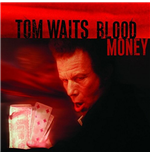 Vinyl Tom Waits - Blood Money (Remastered)