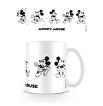 Tasse Mickey Mouse 291576