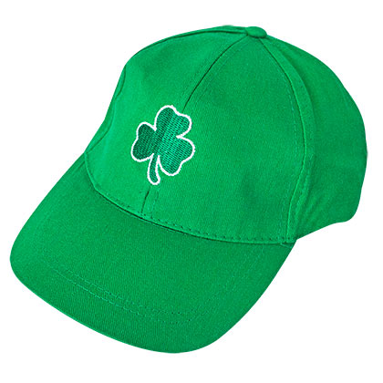 Kappe Saint Patrick's Day