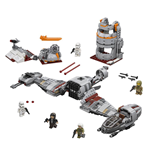 LEGO® Star Wars™ Episode VIII: Defense of Crait™