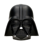 Star Wars Anti-Stress-Figur Darth Vader Helmet 9 cm