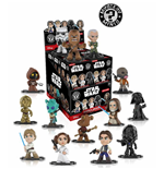 Star Wars Mystery Minis Vinyl Minifiguren 6 cm Display (12)