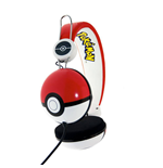 Pokemon Teen Kopfhörer Pokeball