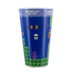 Super Mario Bros. Glas World 2-2