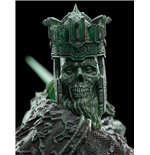 Herr der Ringe Statue King of the Dead 18 cm