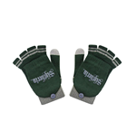 Harry Potter Handschuhe (Fingerlos) Slytherin