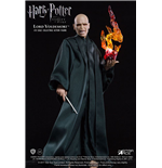 Harry Potter Real Master Series Actionfigur 1/8 Lord Voldemort Flash Ver. 23 cm