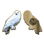 Harry Potter Ansteck-Button Hedwig Umkarton (12)