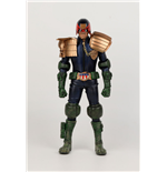 2000 AD Actionfigur 1/6 Apocalypse War Judge Dredd 31 cm