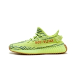 Schuhe Adidas  Yeezy Boost 350 V2 Semi Frozen Yellow.