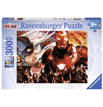 Puzzle The Avengers 291943