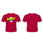 T-Shirt Big Bang Theory 292139