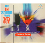 Vinyl Beastie Boys - The In Sound From Way Out