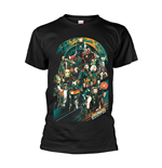 T-Shirt The Avengers Infinity War - Avengers Team