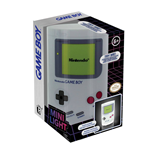 Nintendo Game Boy Lampe mit Soundfunktion Game Boy 11 cm