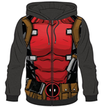 Sweatshirt Deadpool 292602