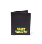 Space Invaders  Brieftasche