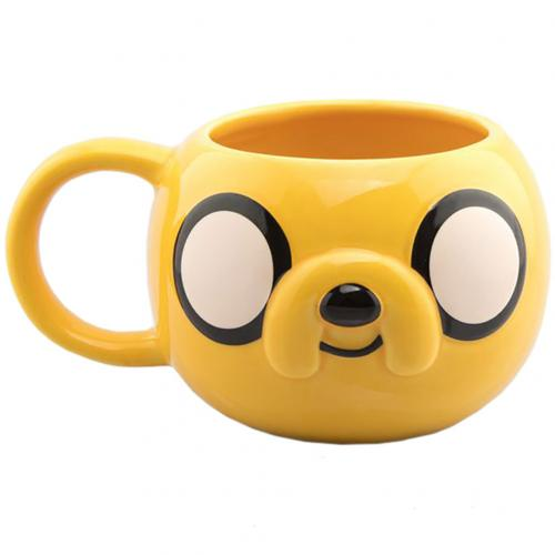 Adventure Time Tasse