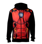 Sweatshirt Iron Man 292851