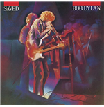 Vinyl Bob Dylan - Saved