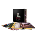 Vinyl Billie Holiday - Classic Lady Day (5 Lp)