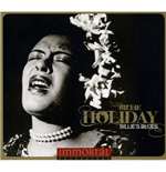 Vinyl Billie Holiday - Billie's Blues