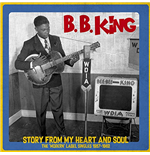 Vinyl B.B. King - Story From My Heart Andsoul: The Modern