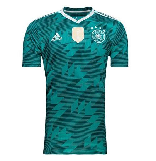 kaufe trikot deutschland fussball 2018 2019 away kinder. Black Bedroom Furniture Sets. Home Design Ideas