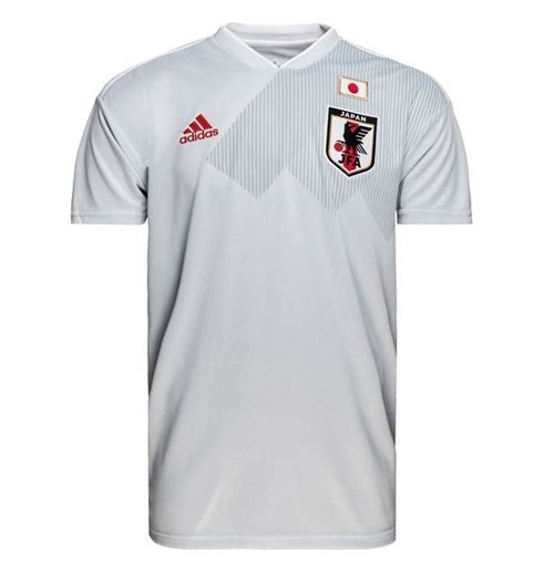 Trikot Japan Fussball 2018-2019 Away Kinder