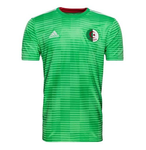 trikot algerien fussball 2018 2019 away kinder f r nur. Black Bedroom Furniture Sets. Home Design Ideas