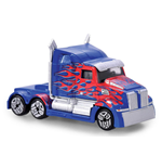Transformers The Last Knight Diecast Modell 1/64 Optimus Prime