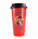 Street Fighter Reisetasse Ryu