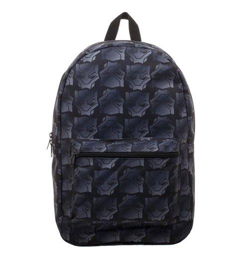 black panther rucksack logo sublimated f r nur 47 99 bei. Black Bedroom Furniture Sets. Home Design Ideas
