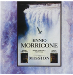 Vinyl Ennio Morricone - The Mission